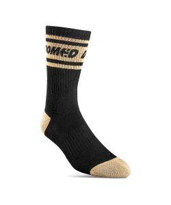 Etnies Doomed Black Κάλτσες