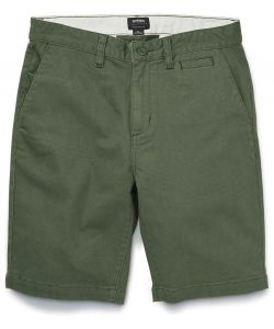 Etnies Essential Straight Slim Chino Military Men's Short