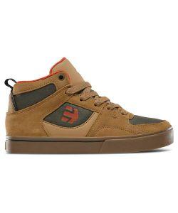 Etnies Harrison Ht Brown Kid's Shoes