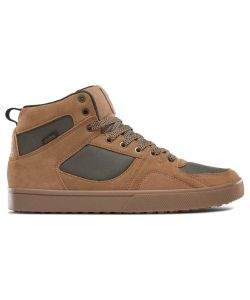 Etnies Harrison Htw Brown/Gum Men's Shoes