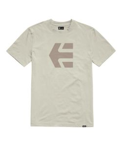 Etnies Icon Natural Men's T-Shirt