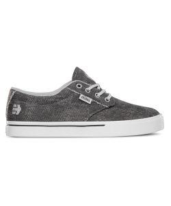 Etnies Jameson 2 Dark Grey/White Women's Shoes