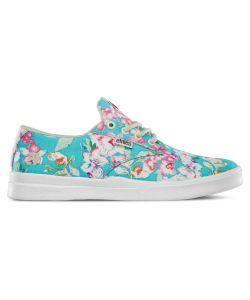 Etnies Jameson Sc Floral Women's Shoes