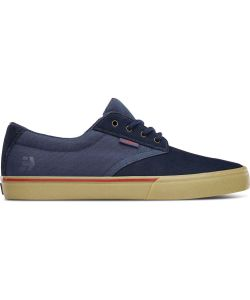 Etnies Jameson Vulc Navy/Tan Αντρικά Παπούτσια