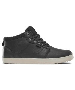 Etnies Jefferson Mtw Black/Tan Men's Shoes
