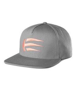 Etnies Joslin Snapback Grey Pink Καπέλο