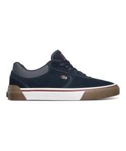 Etnies Joslin Vulc Navy Gum White Men's Shoes