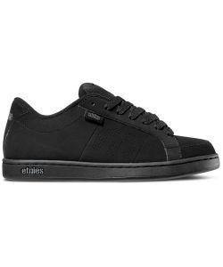 Etnies Kingpin Black/Black Men's Shoes