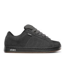 Etnies Kingpin Dark Grey Black Ανδρικά Παπούτσια