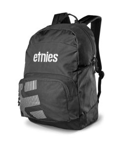 Etnies Locker Black Backpack