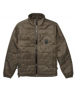 Etnies Move Mountains Fatigue Men's Jacket
