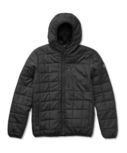 Etnies Rone Black Men's Jacket