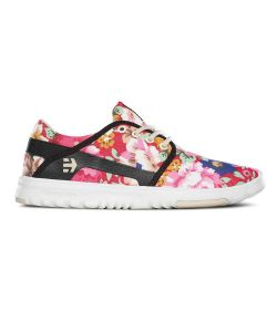 Etnies Scout Floral Women's Shoes