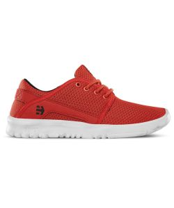 Etnies Scout Red/White/Black Παιδικά Παπούτσια