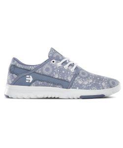 Etnies Scout Stone Women's Shoes