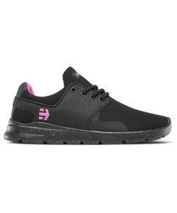 Etnies Scout Xt Black Pink Women's Shoes