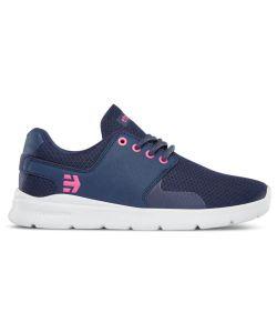 Etnies Scout Xt Navy/Pink Women's Shoes