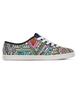 Etnies Senix D Low Blue/Black/White Women's Shoes