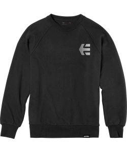Etnies Team Men's Crew Black