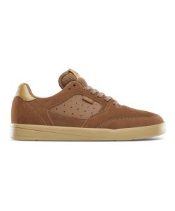 Etnies Veer Devon Smillie Brown Gum Men's Shoes