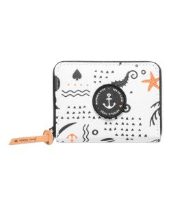Femi Stories Alex Sea of Love Women's Wallet