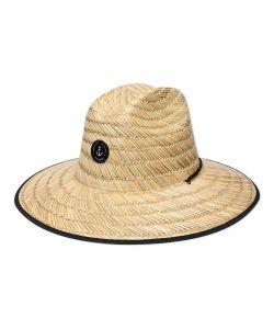 Femi Stories Buzz Straw Γυναικείο Καπέλο