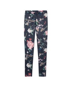 Femi Stories Pamo Navy Forest Women's Layer Pant