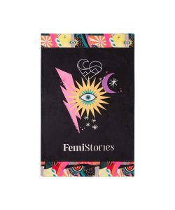 Femi Stories Park Beach Towel Forever Young Πετσέτα Παραλίας