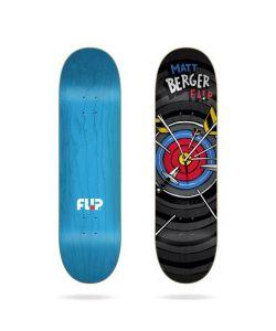 Flip Berger Blast 8.0'' Skate Deck