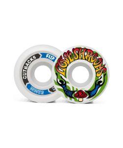 Flip Cutback Loveshroom 52mm 99a Wheels
