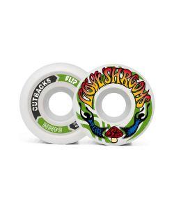 Flip Cutback Loveshroom 54mm 99a Wheels