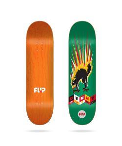 Flip Denny Tin Toys 8.25'' Skate Deck