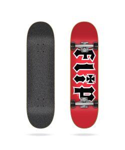 """Flip HKD Red 8.25"""" Complete Skateboard"""