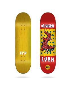 Flip Luan Tin Toys 8.13'' Σανίδα Skateboard