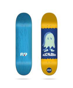 Flip Majerus Block 8.25'' Skate Deck