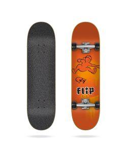 """Flip Oliveira Doughboy 7.87"""" Complete Skateboard"""