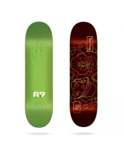 FLIP PENNY TOMS FRIENDS FADED 8.45 SKATE DECK