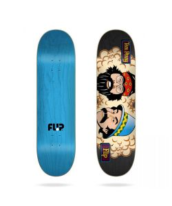 Flip Penny Toms Friends Stained Black 8.13 Skate Deck