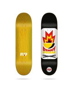 """Flip Pham Block 8.25"""" Σανίδα Skateboard"""