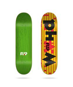Flip Pham Glitch 8.38'' Σανίδα Skateboard