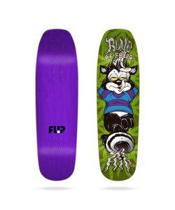 Flip Rune Glifberg Skunk 9.0 Skate Deck