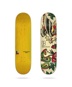 Plan B Sheckler Traditional 8.0'' Σανίδα Skateboard
