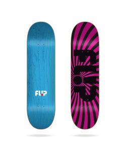 "Flip Spiral Pink 8.45"" Σανίδα Skateboard"
