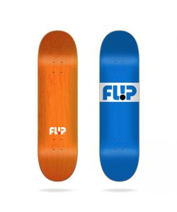 FLIP TEAM CAPSULE BLUE 8.13 SKATE DECK