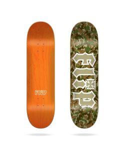 "Flip Team Combat Taupe 8.38"" Σανίδα Skateboard"