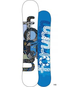 Forum Amor Γυναικείο Snowboard