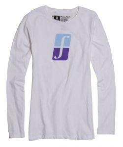 Forum Corp Icon Yayo White Women's Long Sleeve T-Shirt