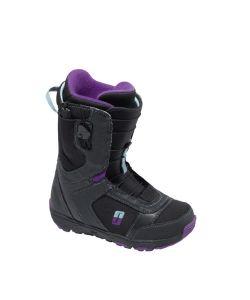 Forum Glove Black Book Women's Snowboard Boots