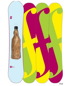 Forum Holy Moly Ανδρικό Snowboard