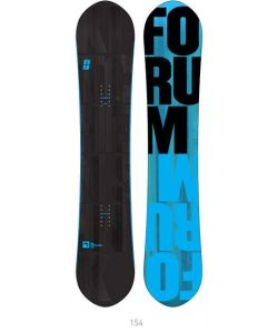FORUM KITCHEN SINK 2014 SNOWBOARD